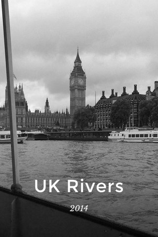UK Rivers 2014