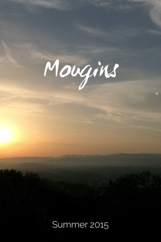 Mougins Summer 2015