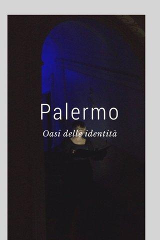 Palermo Oasi delle identità