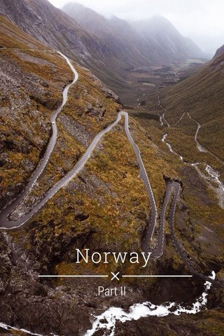 Norway Part II