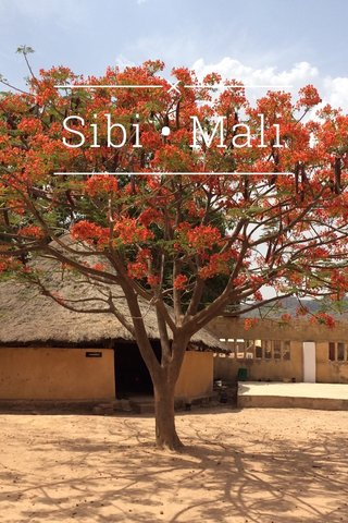 Sibi • Mali
