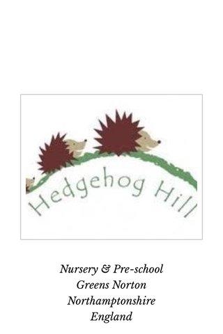 Nursery & Pre-school Greens Norton Northamptonshire England