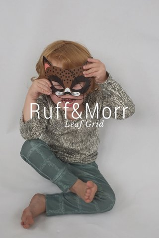 Ruff&Morr Leaf Grid