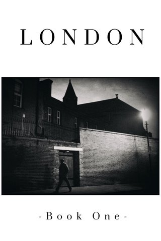 LONDON -Book One-