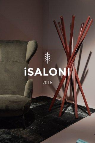 iSALONI 2015