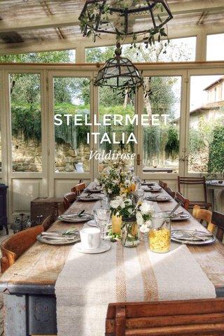 STELLERMEET ITALIA Valdirose