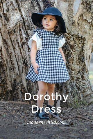 Dorothy Dress modernechild.com