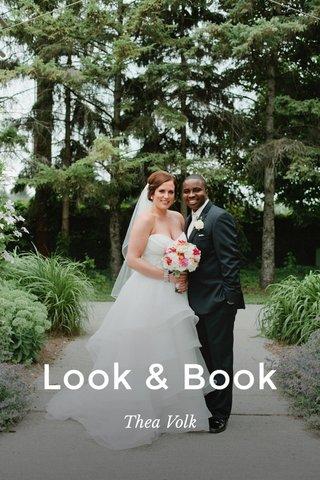 Look & Book Thea Volk