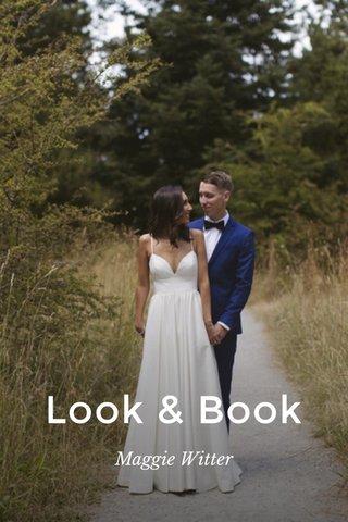 Look & Book Maggie Witter