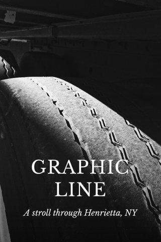 GRAPHIC LINE A stroll through Henrietta, NY