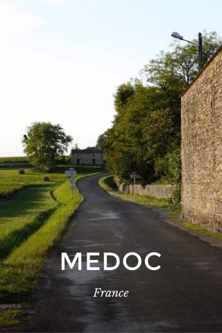 MEDOC France