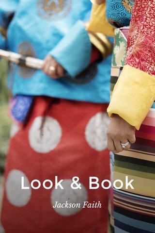 Look & Book Jackson Faith