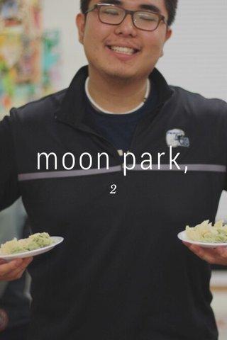moon park, 2