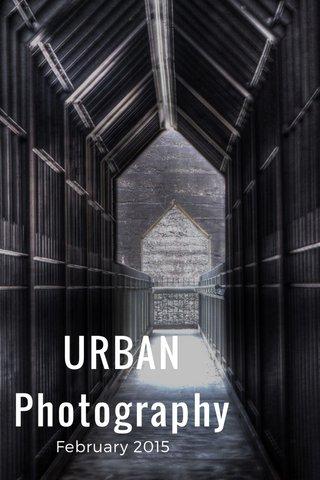 URBAN Photography February 2015