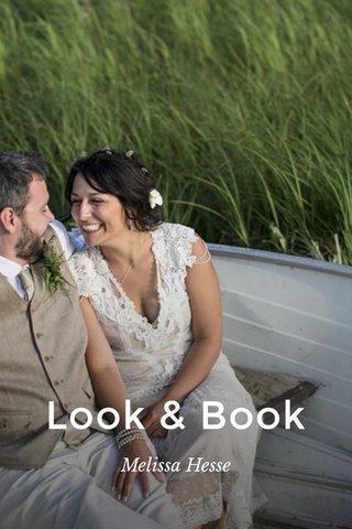 Look & Book Melissa Hesse