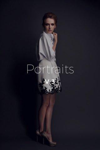 Portraits V3