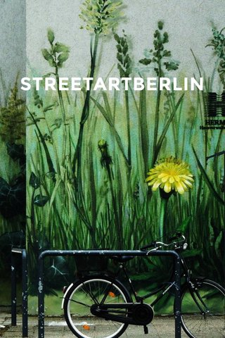 STREETARTBERLIN