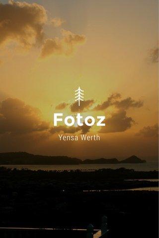 Fotoz Yensa Werth