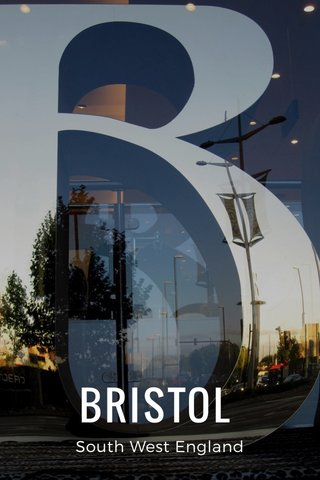 BRISTOL South West England