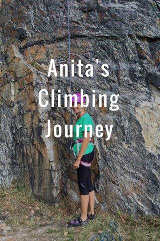 Anita's Climbing Journey