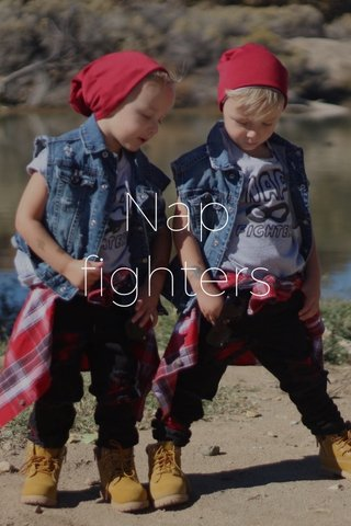 Nap fighters