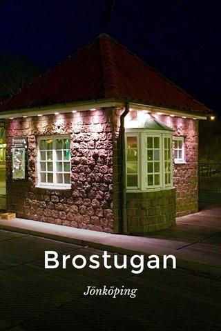 Brostugan Jönköping