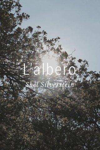 L'albero Shel Silverstein