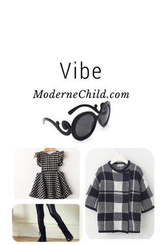 Vibe ModerneChild.com