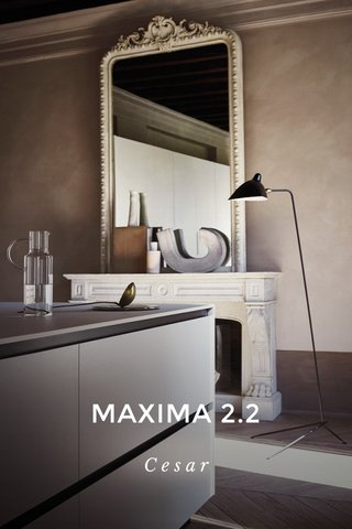 MAXIMA 2.2 Cesar
