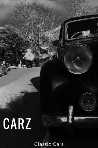 CARZ Classic Cars