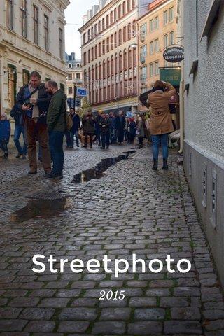 Streetphoto 2015