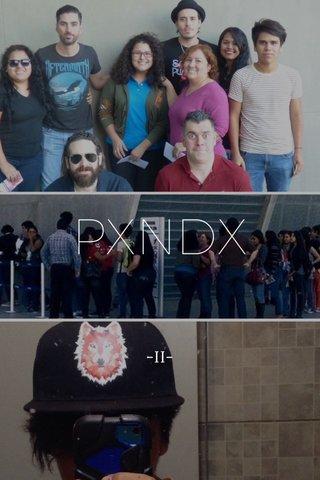 PXNDX -II-