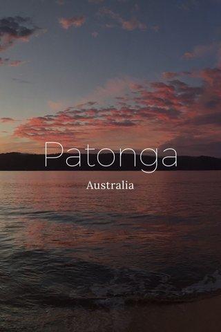 Patonga Australia