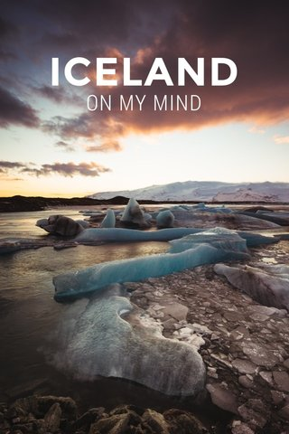 ICELAND ON MY MIND