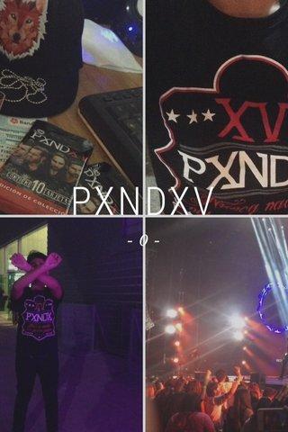 PXNDXV -0-