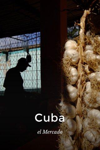 Cuba el Mercado