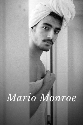 Mario Monroe