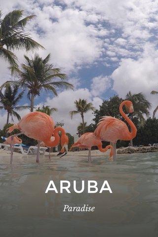 ARUBA Paradise