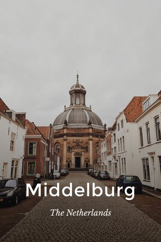Middelburg The Netherlands