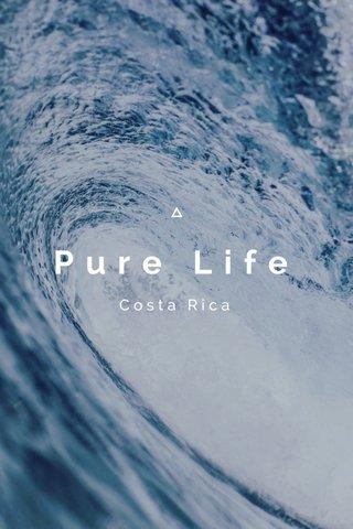Pure Life Costa Rica