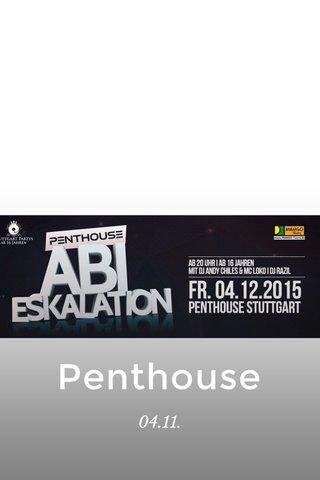 Penthouse 04.11.