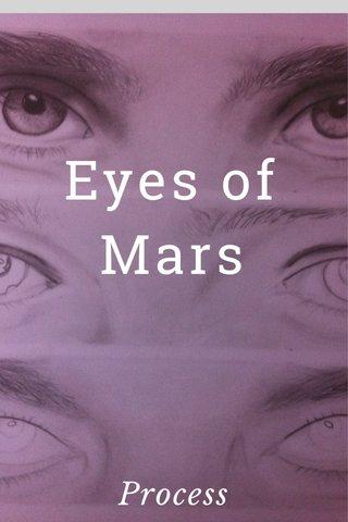 Eyes of Mars Process