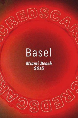 Basel Miami Beach 2015