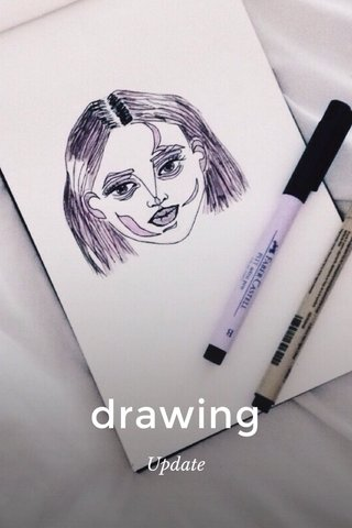 drawing Update