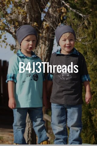 B4J3Threads