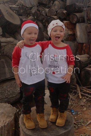 Christmas Collaboration