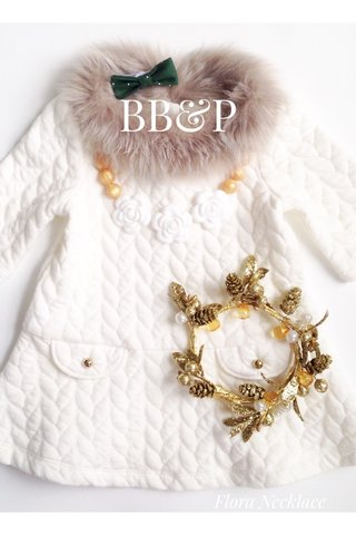 BB&P Flora Necklace