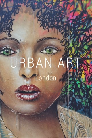 URBAN ART London