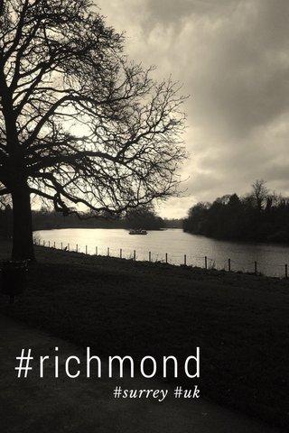 #richmond #surrey #uk