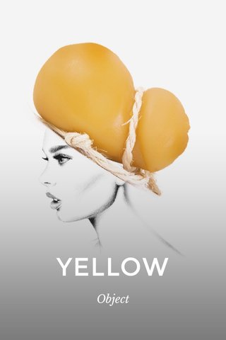 YELLOW Object